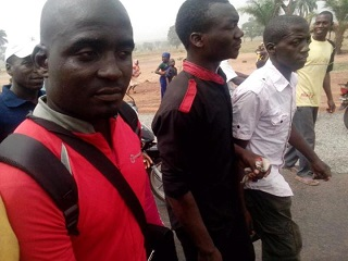 SULEIMAN HASHIMU - THE MAN WHO STARTED THE TREKKING TREND