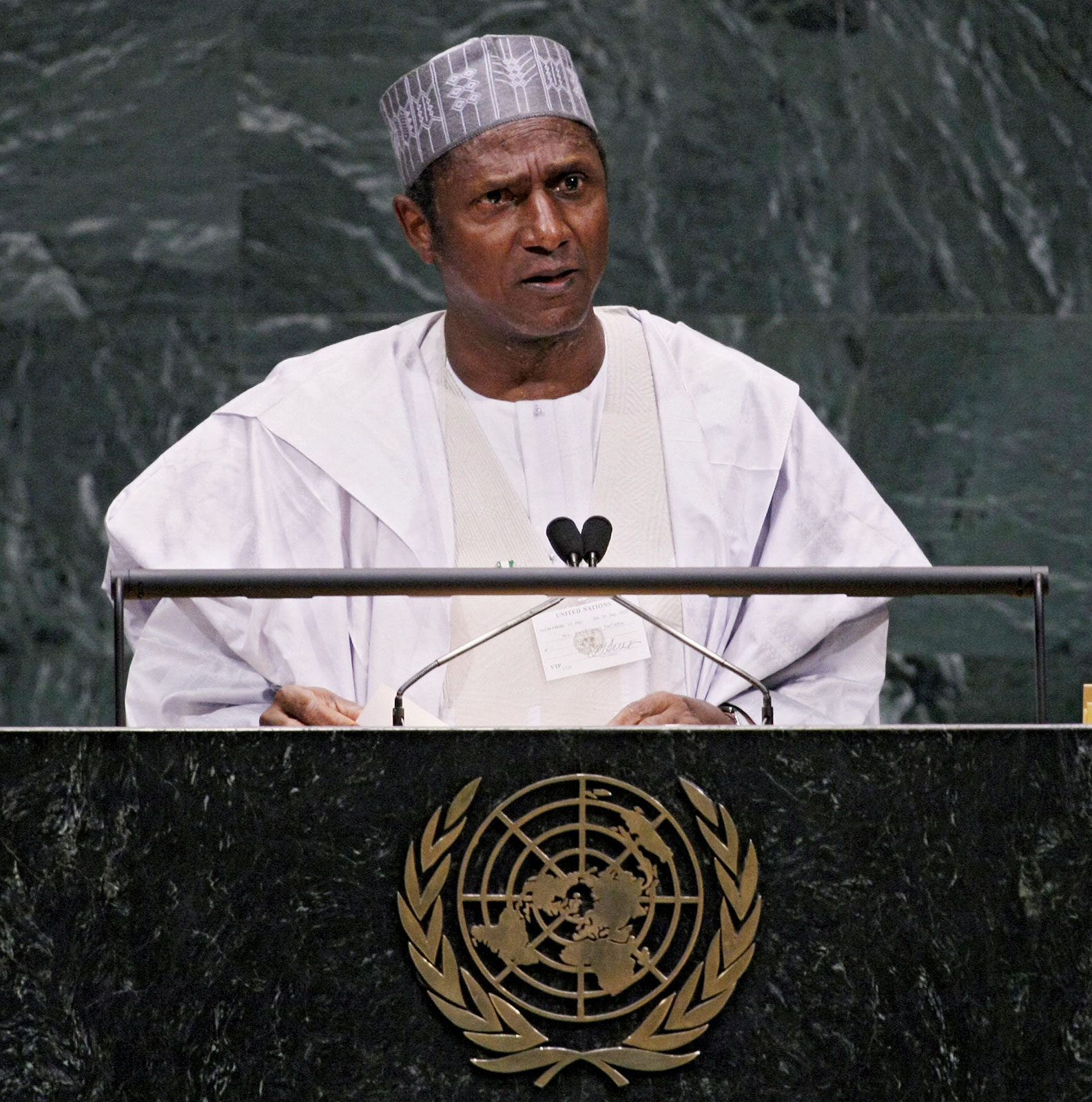 opinion yar adua up nigeria is boiling part 3 by