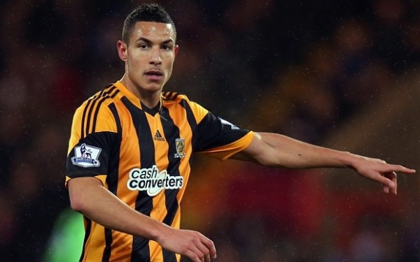 Hull City's Jake Livermore Tests Positive for Cocaine. Image: Getty.