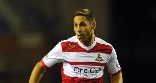 Dean Furman Released By Doncaster Rovers. Image: Getty.
