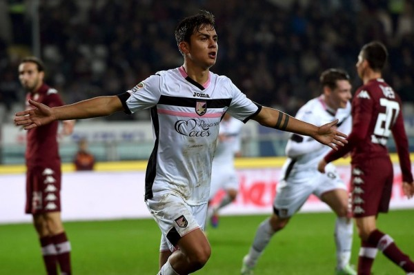 Paulo Dybala Does Not Want to Leave Italy. Image: Getty.