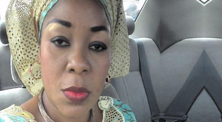 I Dont Have Hivaids  Ailing Yoruba Actress Cry Out -1227