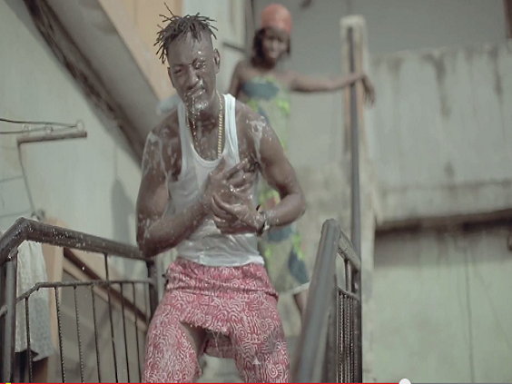 DAMMY-KRANE-FALEELA-OFFICIAL-VIDEO-YouTube