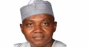Senior Special Assistant on Media and Publicity to President Buhari, Mallam Garba Shehu