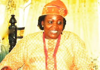 Regent-of-Akungba-Akoko-Princess-Oluwatoyin-Omosowon
