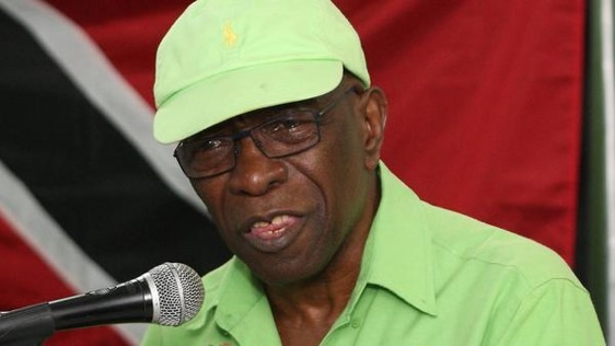 Jack Warner Has Said He Will Unleash an Explosive Secret Concerning Corruption at World Football's Governing Body. Image: Getty.