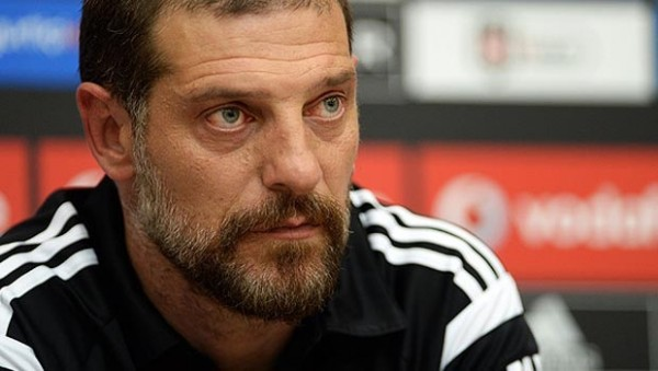 Slaven Bilic Becomes West Ham's Manager. Image: Getty.