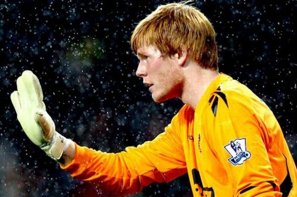 Adam Bogdan agrees to Join Liverpool.