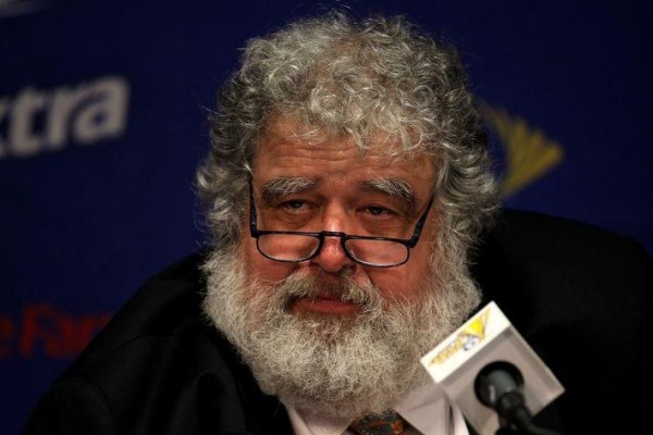Chuck Blazer Was General Secretary of the Concacaf from 1990-2011. Image: Getty.