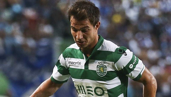 Cedric Soares Joins Southampton from Sporting. Image: Getty.