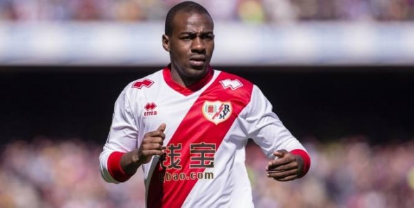 Gael Kalkuta to Sevilla is a Done Deal. Image: L'Equipe.