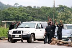 police-bribe