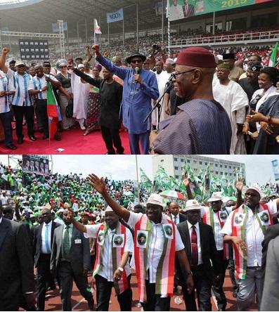 APC-PDP Campaigns