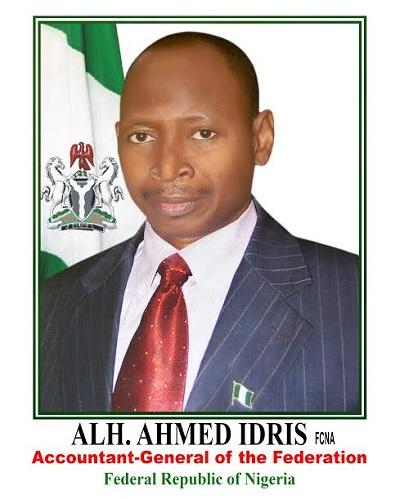 Ahmed Idris