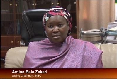 Amina-Zakari