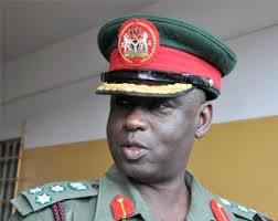 Brigadier General Musa Yusuf