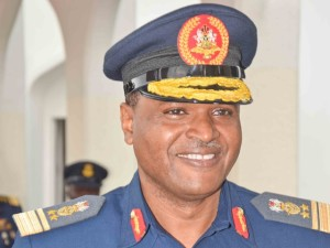Chief of Air Staff, Air Vice Marshall Sadiq Abubakar