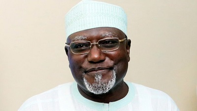 DSS Boss, Daura, Card-Carrying Member Of APC – PDP