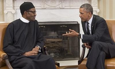 Obama-Buhari