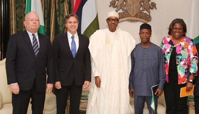 PMB-US GOVT Officials