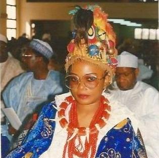 Queen-Akasoba-of-Kalabari-Zainab-Duke-Abiola