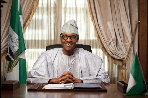 New President Muhammad Buhari has vowed to wage war on the 6-year old insurgency