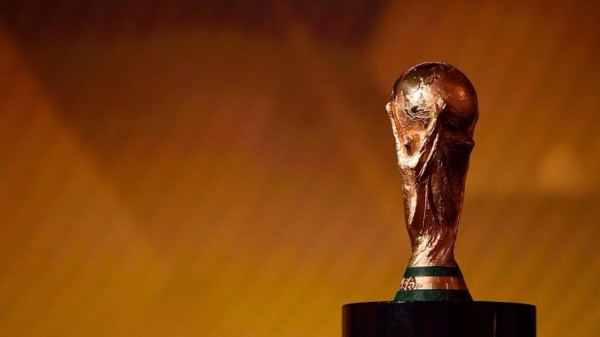 The Road to World Cup 2018 Begins. Image: Getty.