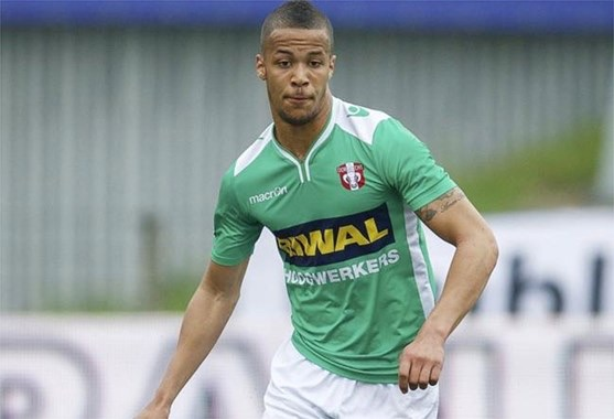 William Troost-Ekong Joins KAA Kent on a Three-Year Deal.