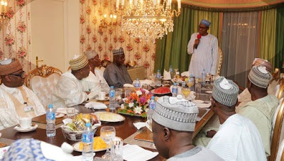 president-buhari-breaks-ramadan-2