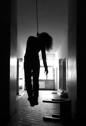 suicide silo