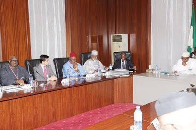 Centenary City PLC-President Buhari