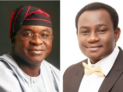 David Mark-Daniel Onjeh