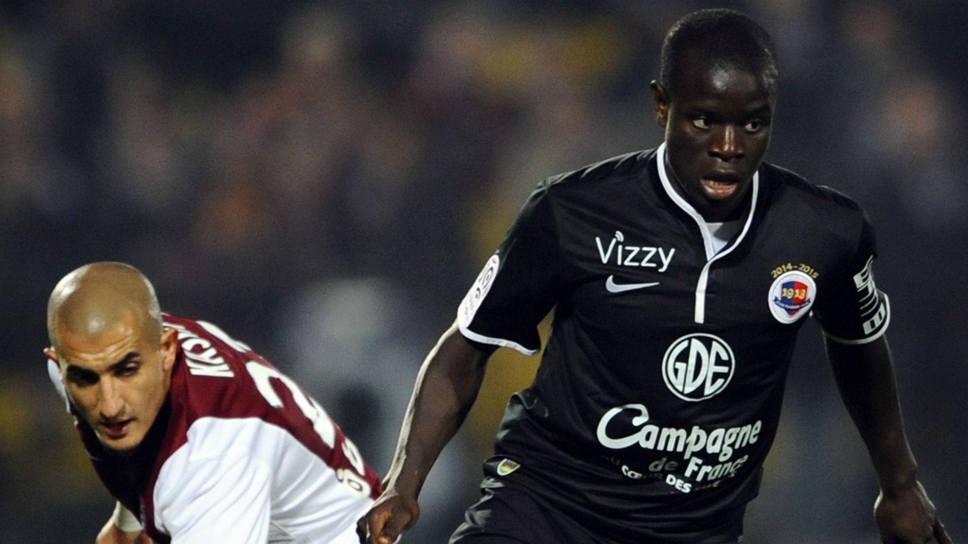 Chelsea Bid £30m For N'Golo Kante
