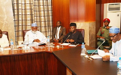 PMB-National Peace Committee