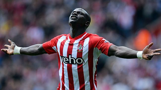 Sadio Mane Saint