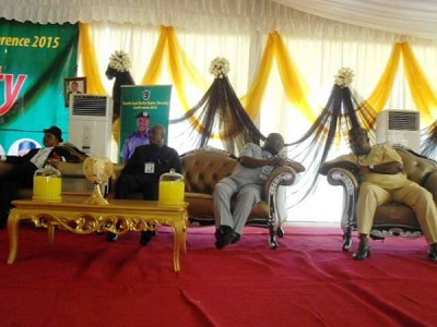 South East Govs-IGP Arase-Security Summit