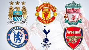 Top EPL teams