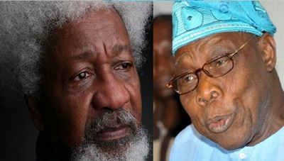 """Fulanisation"" is real!!! Nigerians react as Soyinka and Obasanjo agree for the very first time"