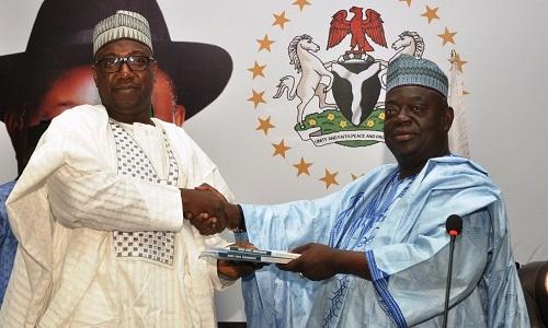 Abubakar Sani Bello-Babangida Aliyu