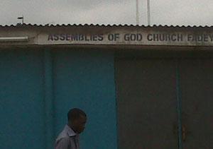 Assembly-of-God-Church