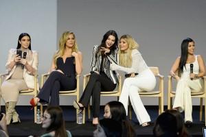 Kardashian-app-launch