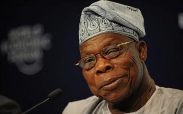 Obasanjo-blames-Boko-Haram's-incursion-into-Northeast-on-illiteracy