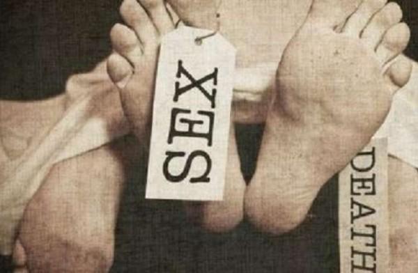 Sex-Death