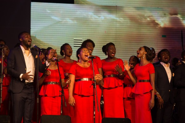 Sound of Heaven and the Psalmist
