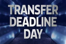 Transfer deadline
