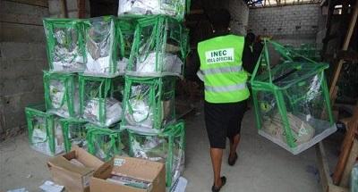election-ballot boxes
