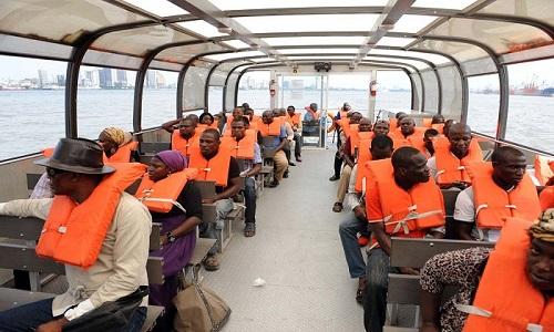 NIGERIA-LIFESTYLE-TRANSPORT