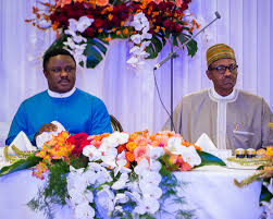 Buhari-Launches-260km-Super-Highway-Project