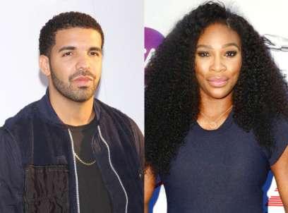 Drake Slam Rumour He's Engaged To Serena Williams ...