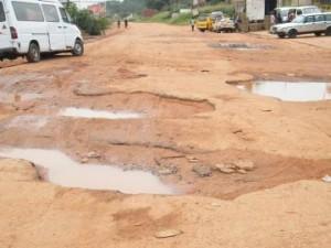 Enugu Onitsga Highway